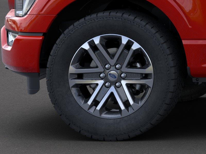 2021 Ford F-150 SuperCrew Cab 4x4, Pickup #MKD40742 - photo 19