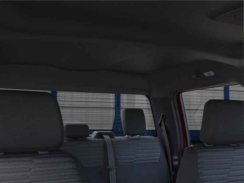 2021 Ford F-150 SuperCrew Cab 4x4, Pickup #MKD40742 - photo 22