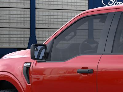 2021 Ford F-150 SuperCrew Cab 4x4, Pickup #MKD40742 - photo 20