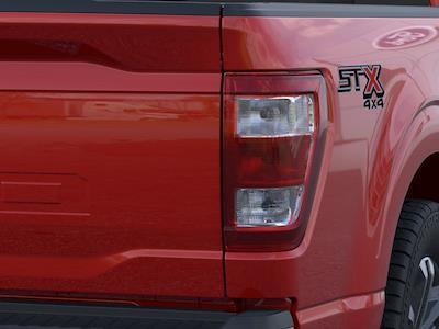 2021 Ford F-150 SuperCrew Cab 4x4, Pickup #MKD40742 - photo 21