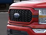 2021 Ford F-150 SuperCrew Cab 4x4, Pickup #MKD40742 - photo 17