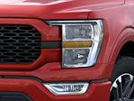 2021 Ford F-150 SuperCrew Cab 4x4, Pickup #MKD40742 - photo 18