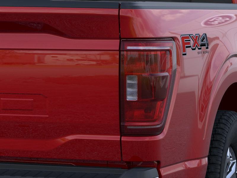 2021 Ford F-150 SuperCrew Cab 4x4, Pickup #MKD40743 - photo 7