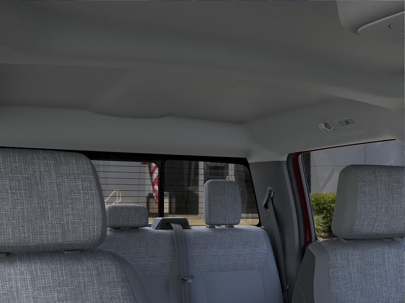 2021 Ford F-150 SuperCrew Cab 4x4, Pickup #MKD40743 - photo 22