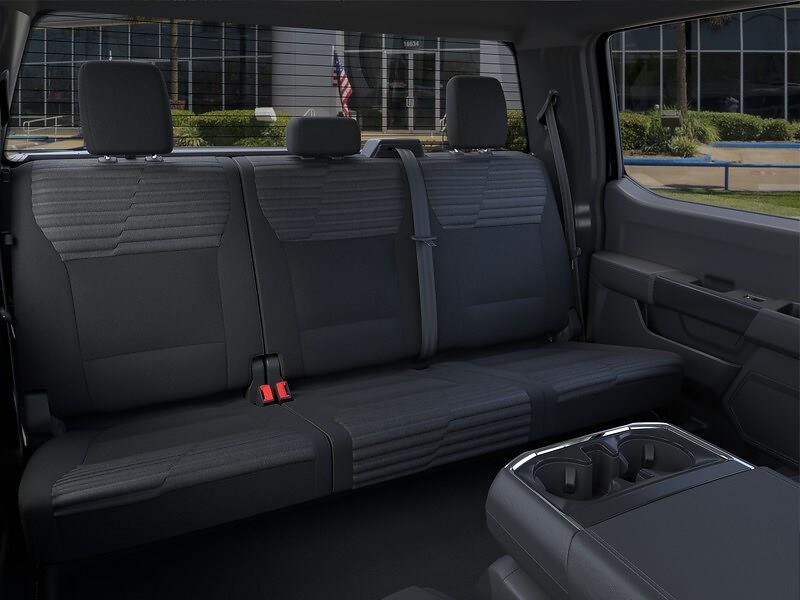 2021 Ford F-150 SuperCrew Cab 4x2, Pickup #MKD40966 - photo 11