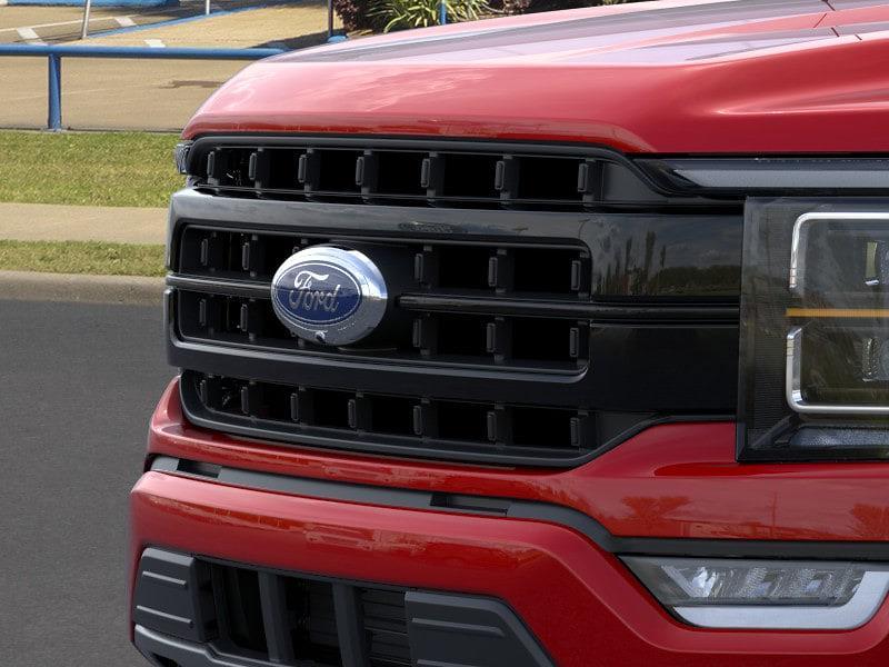 2021 Ford F-150 SuperCrew Cab 4x4, Pickup #MKD55091 - photo 17