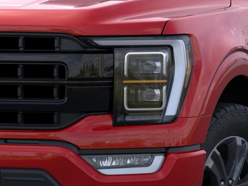 2021 Ford F-150 SuperCrew Cab 4x4, Pickup #MKD55091 - photo 18
