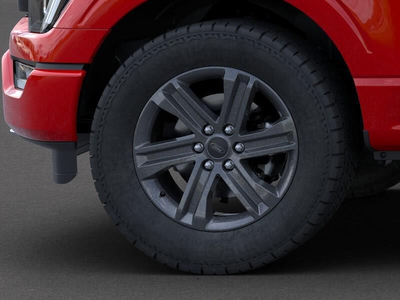 2021 Ford F-150 SuperCrew Cab 4x4, Pickup #MKD55091 - photo 19
