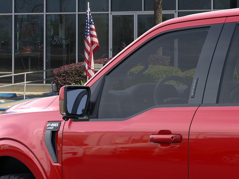 2021 Ford F-150 SuperCrew Cab 4x4, Pickup #MKD55091 - photo 20