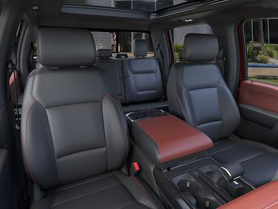 2021 Ford F-150 SuperCrew Cab 4x4, Pickup #MKD55091 - photo 10