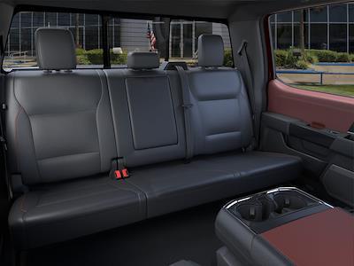 2021 Ford F-150 SuperCrew Cab 4x4, Pickup #MKD55091 - photo 11