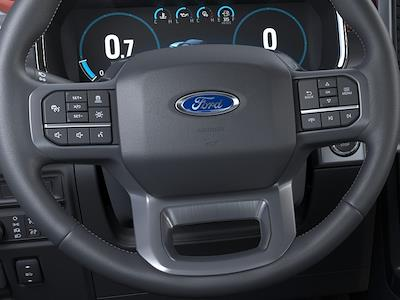 2021 Ford F-150 SuperCrew Cab 4x4, Pickup #MKD55091 - photo 12