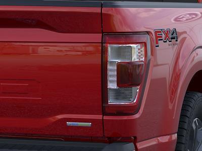 2021 Ford F-150 SuperCrew Cab 4x4, Pickup #MKD55091 - photo 21