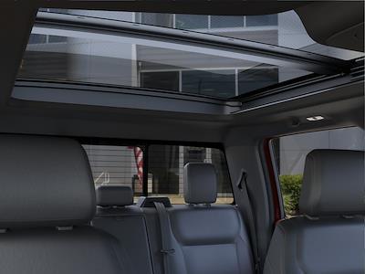 2021 Ford F-150 SuperCrew Cab 4x4, Pickup #MKD55091 - photo 22