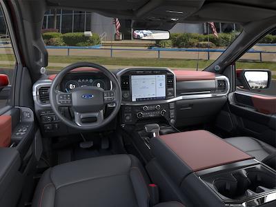 2021 Ford F-150 SuperCrew Cab 4x4, Pickup #MKD55091 - photo 9