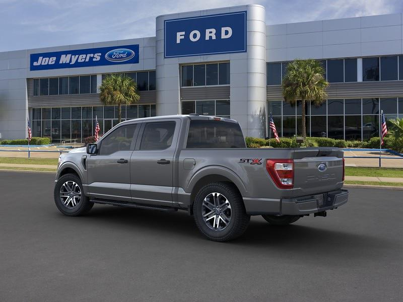 2021 Ford F-150 SuperCrew Cab 4x2, Pickup #MKD65098 - photo 2