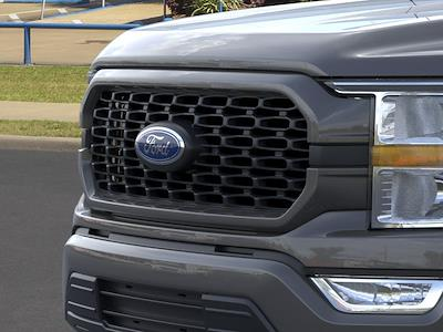 2021 Ford F-150 SuperCrew Cab 4x2, Pickup #MKD65098 - photo 17