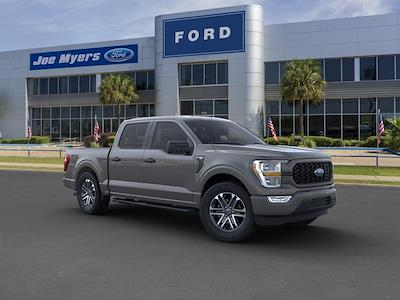 2021 Ford F-150 SuperCrew Cab 4x2, Pickup #MKD65098 - photo 7