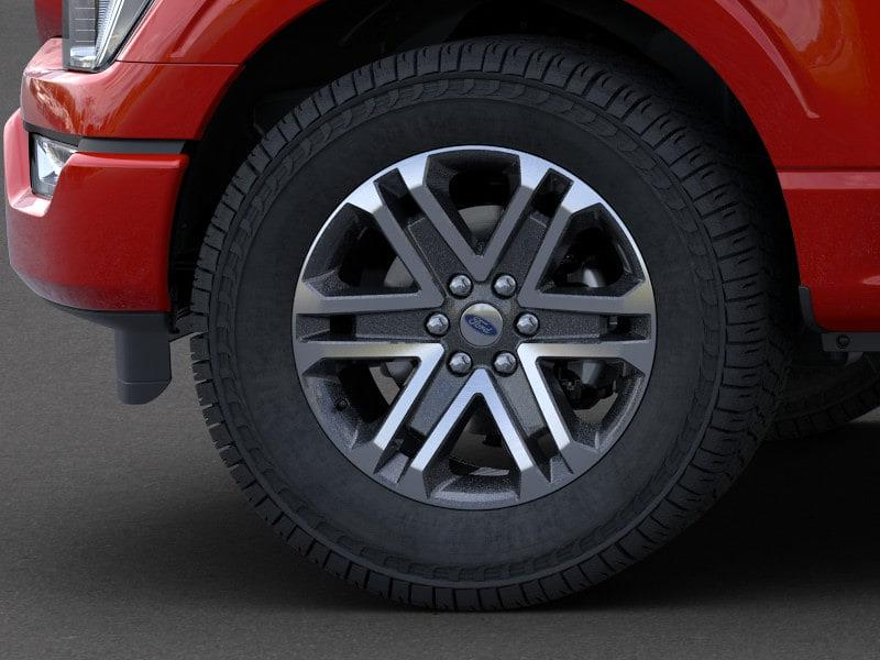 2021 Ford F-150 SuperCrew Cab 4x2, Pickup #MKD65099 - photo 19