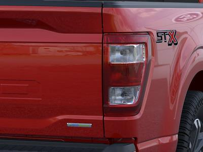 2021 Ford F-150 SuperCrew Cab 4x2, Pickup #MKD65099 - photo 21