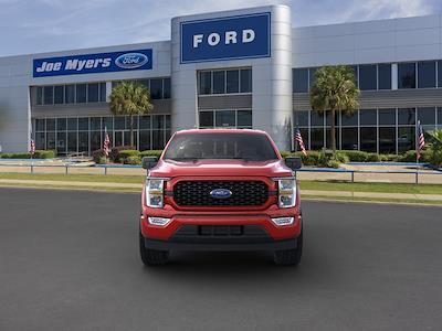 2021 Ford F-150 SuperCrew Cab 4x2, Pickup #MKD65099 - photo 6