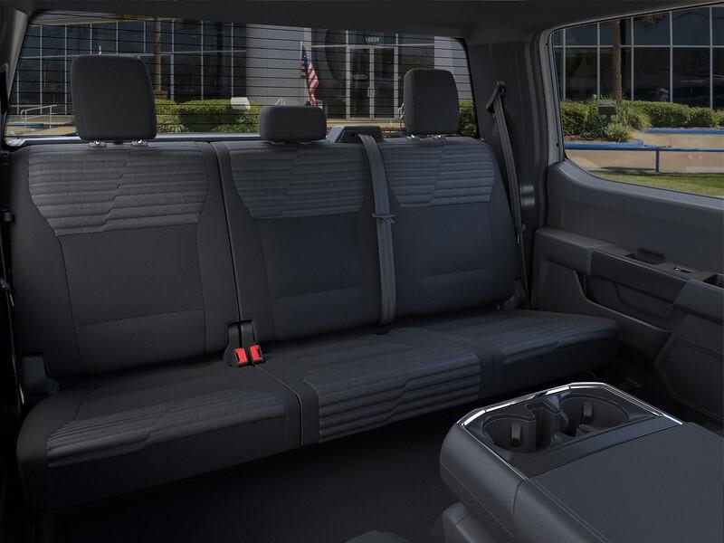 2021 Ford F-150 SuperCrew Cab 4x4, Pickup #MKD65100 - photo 11