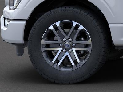 2021 Ford F-150 SuperCrew Cab 4x4, Pickup #MKD65100 - photo 19