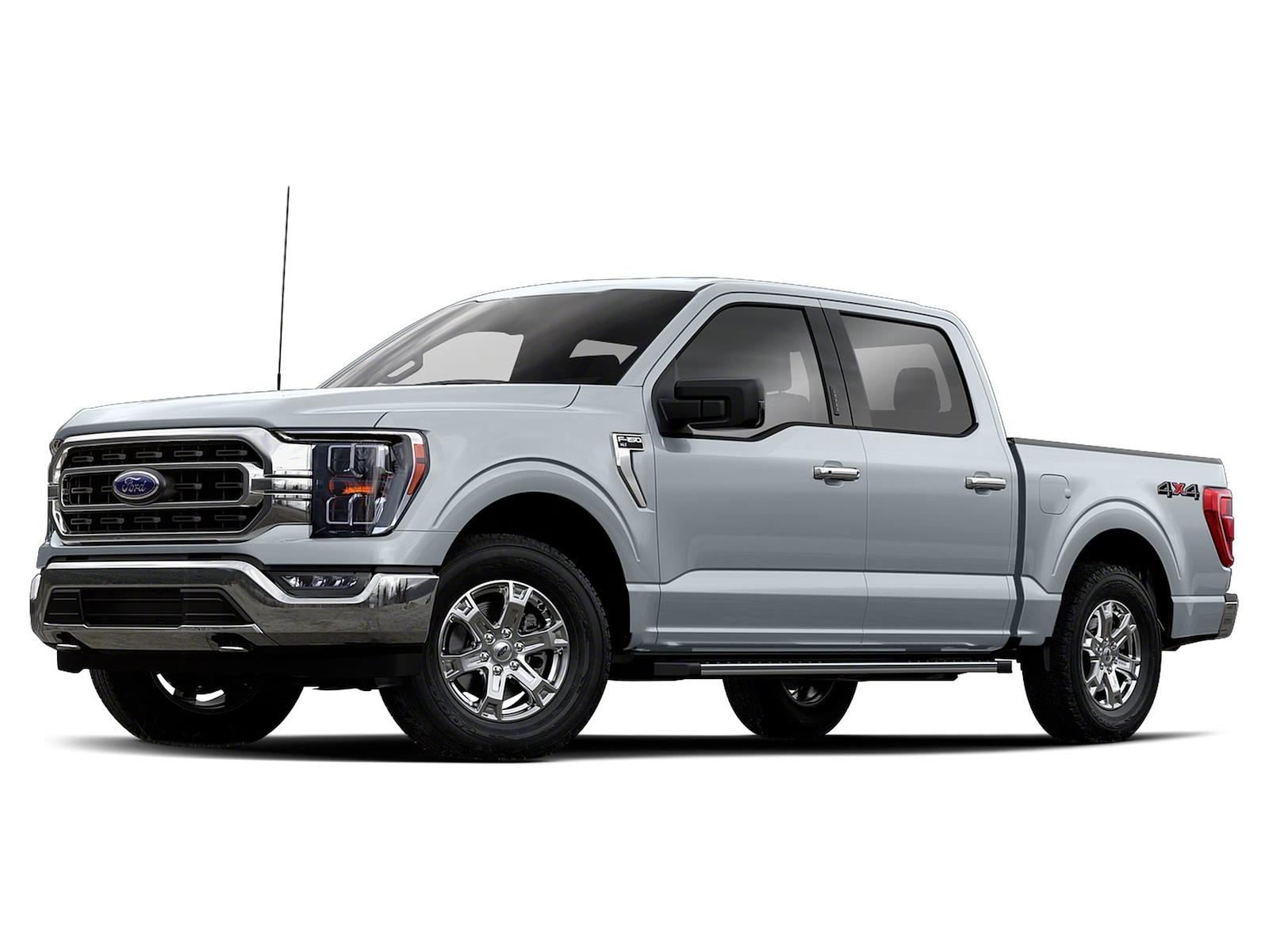2021 Ford F-150 SuperCrew Cab 4x2, Pickup #MKD68948 - photo 1