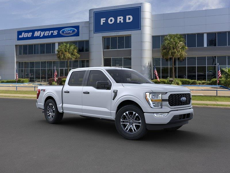 2021 Ford F-150 SuperCrew Cab 4x2, Pickup #MKD68948 - photo 7