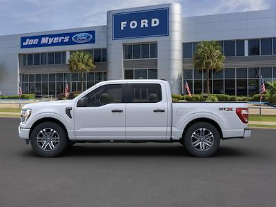 2021 Ford F-150 SuperCrew Cab 4x2, Pickup #MKD68948 - photo 4