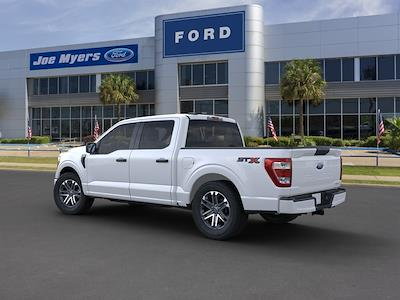 2021 Ford F-150 SuperCrew Cab 4x2, Pickup #MKD68948 - photo 2
