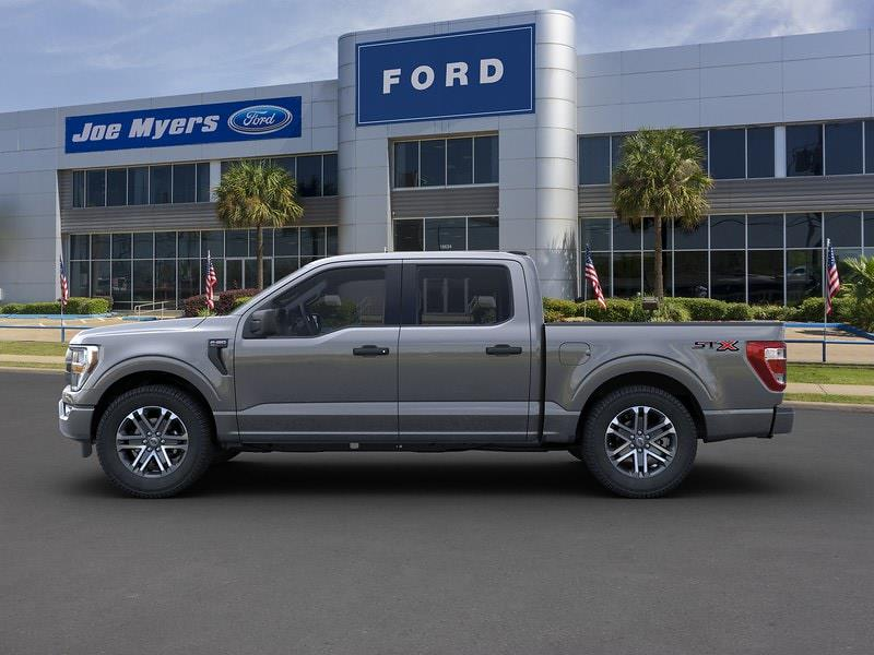 2021 Ford F-150 SuperCrew Cab 4x2, Pickup #MKD68952 - photo 4
