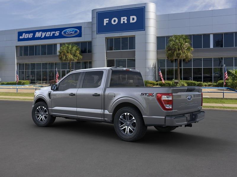 2021 Ford F-150 SuperCrew Cab 4x2, Pickup #MKD68952 - photo 2