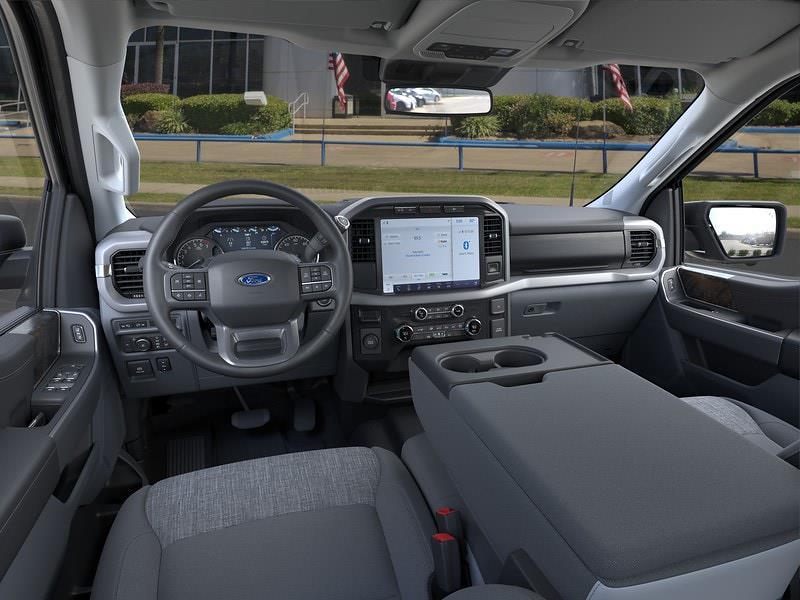 2021 Ford F-150 SuperCrew Cab 4x2, Pickup #MKD68954 - photo 9