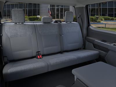 2021 Ford F-150 SuperCrew Cab 4x2, Pickup #MKD68954 - photo 11