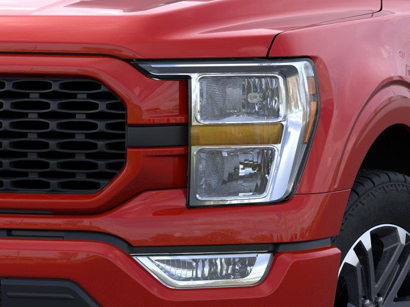 2021 Ford F-150 SuperCrew Cab 4x4, Pickup #MKD68956 - photo 18
