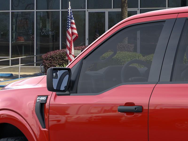 2021 Ford F-150 SuperCrew Cab 4x4, Pickup #MKD68956 - photo 20