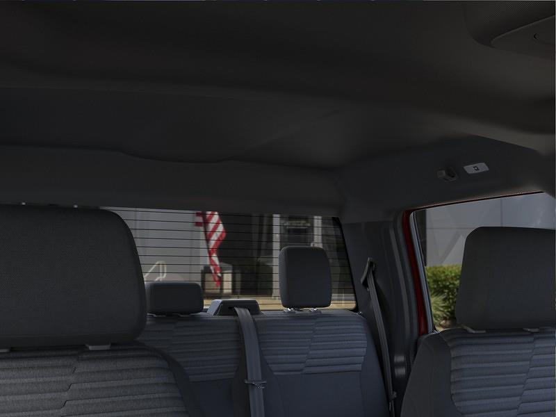 2021 Ford F-150 SuperCrew Cab 4x4, Pickup #MKD68956 - photo 22