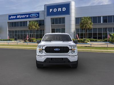 2021 Ford F-150 SuperCrew Cab 4x4, Pickup #MKD68957 - photo 6