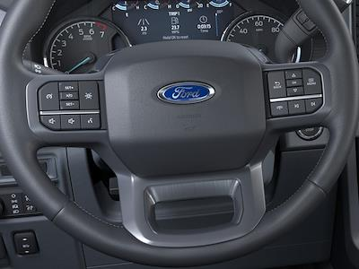 2021 Ford F-150 SuperCrew Cab 4x4, Pickup #MKD68960 - photo 12