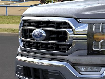 2021 Ford F-150 SuperCrew Cab 4x4, Pickup #MKD68960 - photo 17