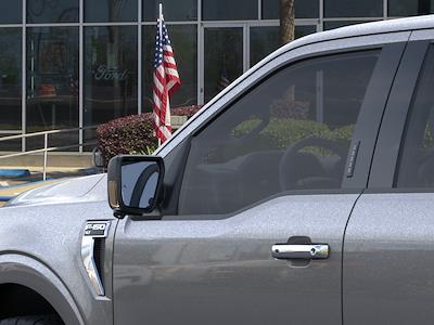 2021 Ford F-150 SuperCrew Cab 4x4, Pickup #MKD68960 - photo 20