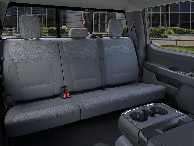 2021 Ford F-150 SuperCrew Cab 4x4, Pickup #MKD68963 - photo 11