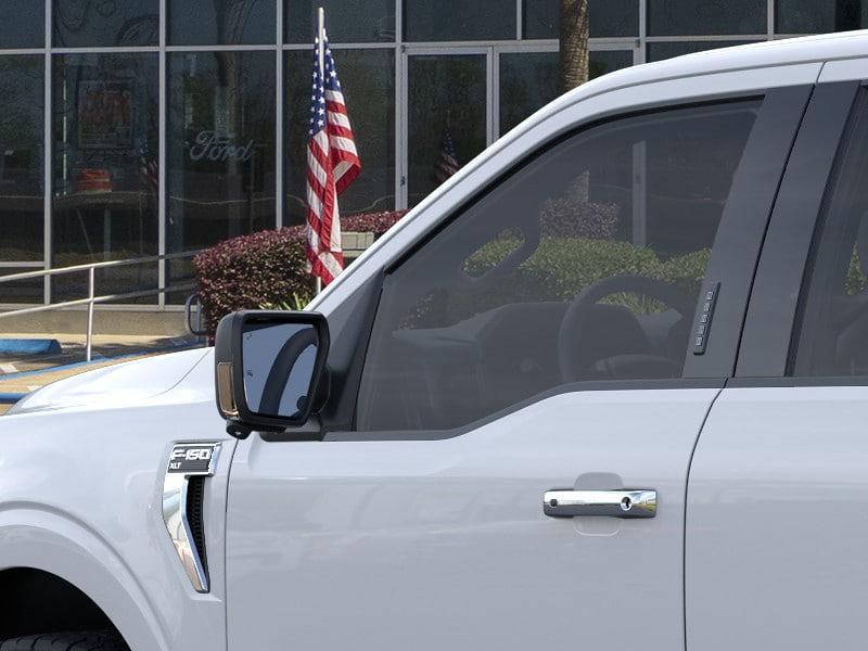 2021 Ford F-150 SuperCrew Cab 4x4, Pickup #MKD68963 - photo 20
