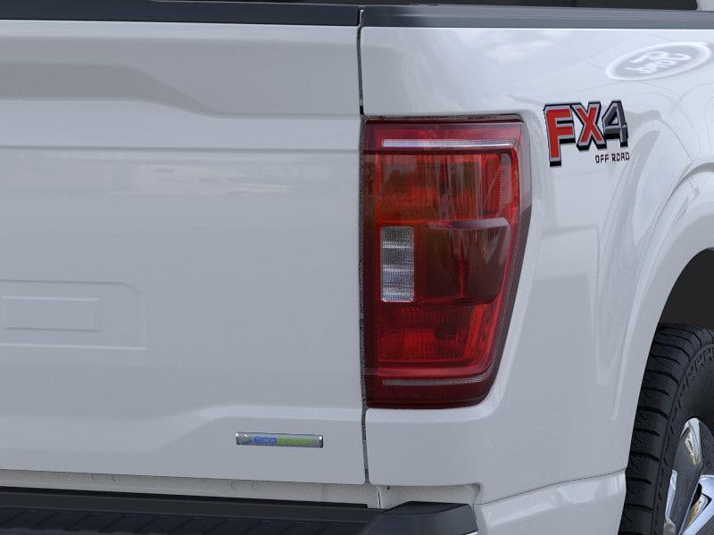 2021 Ford F-150 SuperCrew Cab 4x4, Pickup #MKD68963 - photo 21
