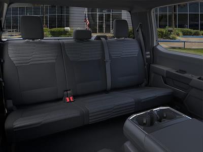2021 Ford F-150 SuperCrew Cab 4x4, Pickup #MKD72909 - photo 11