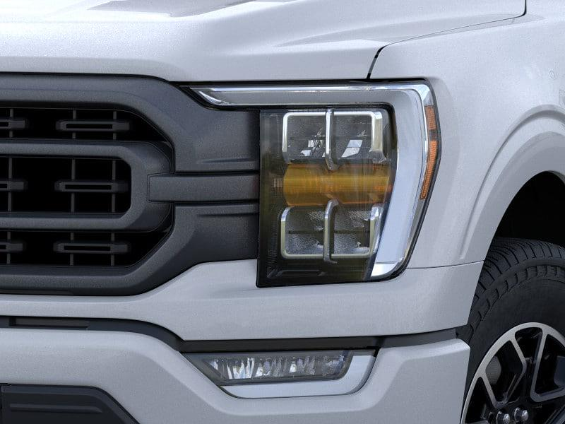 2021 Ford F-150 SuperCrew Cab 4x4, Pickup #MKD74268 - photo 18