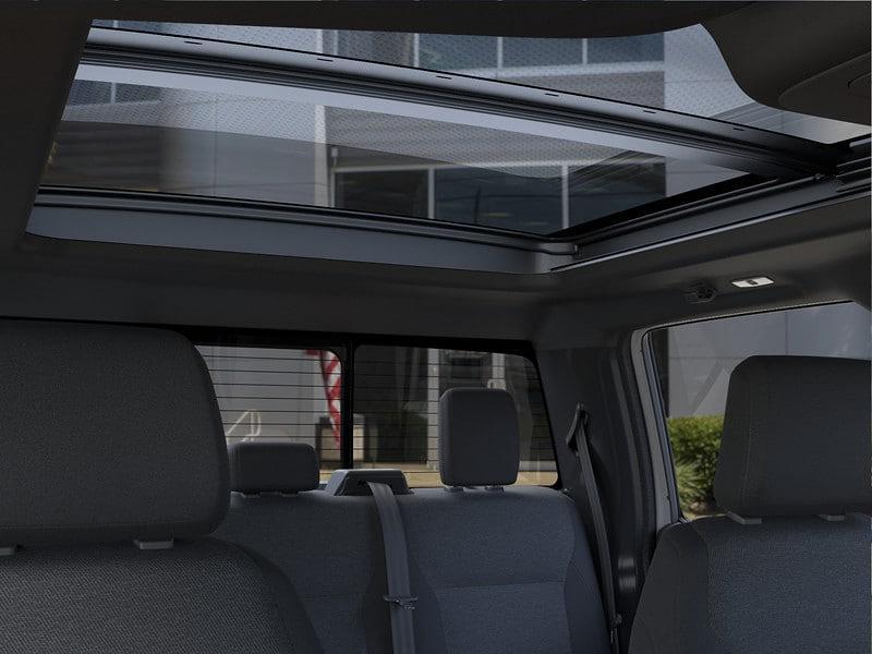 2021 Ford F-150 SuperCrew Cab 4x4, Pickup #MKD74268 - photo 22