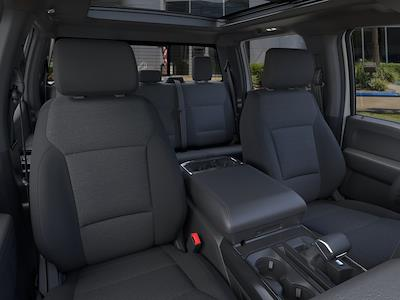 2021 Ford F-150 SuperCrew Cab 4x4, Pickup #MKD74268 - photo 10