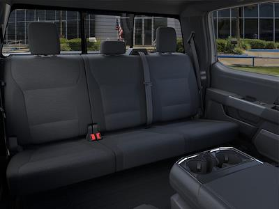2021 Ford F-150 SuperCrew Cab 4x4, Pickup #MKD74268 - photo 11